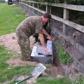 Landmark Rabbit Control and Rural Pest Management